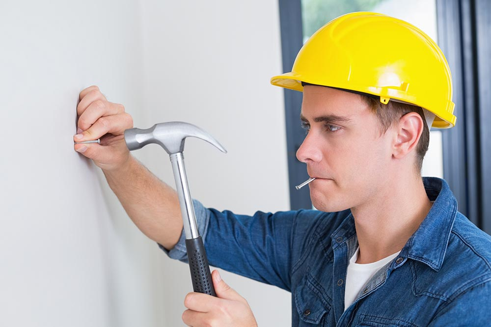 Property Maintenance Services in Clapham