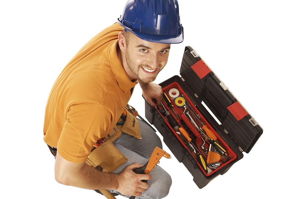 Reliable Home Repair Companies in SW4