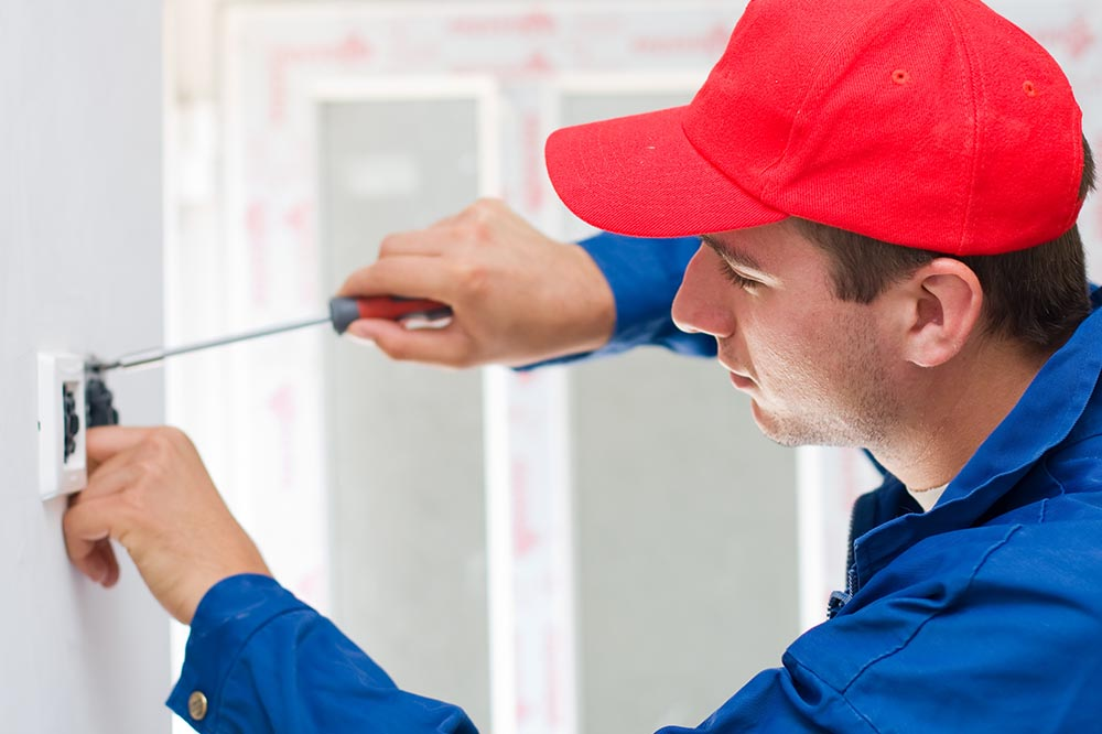 Home Maintenance Services in Clapham